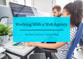 Working With a Web Agency: The Pros and Cons