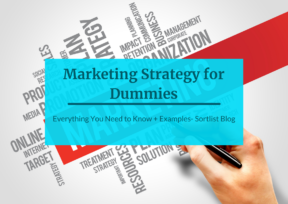 Marketing Strategy for Dummies: Everything You Need to Know + Examples