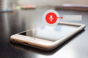 voice search using mobile phone