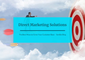 Direct Marketing Solutions: The Best Ways to Grow Your Customer Base