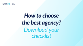 CHECKLIST TO CHOSE THE BEST MARKETING AGENCY