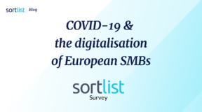 Survey: how is COVID-19 impacting digitalisation in Europe