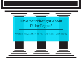 pillar pages