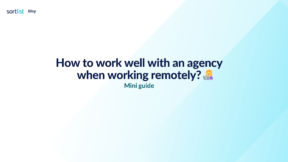 Remotely with an Agency