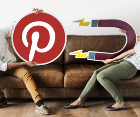 Pinterest kyeword research