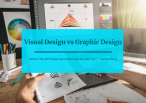 Visual Designers vs. Graphic Designers: Everything You Need to Know