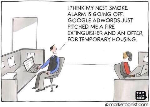 Google Knows Everything (#IoT) | What's The Big Data?