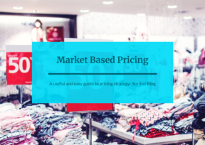 Simple Guide to Market Based Pricing