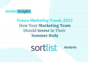 How Your Marketing Team Should Invest in Their Summer Body | Q1 + Q2 Analysis