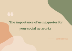 The Little Words That 10X Your Social Reach: Quotes and Social Media